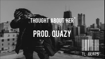 Thought About Her - Dope Banger Trap Rap Beat Hip Hop Instrumental 2016-TL Beats