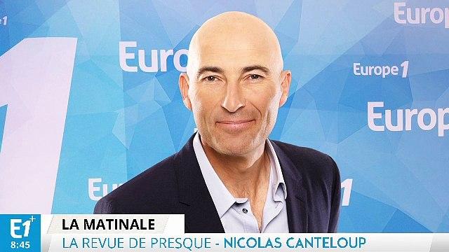 BEST OF - Manuel Valls dans Les Reines du shopping et Bonjour les zouzous