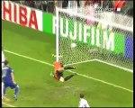 Italia - Germania 2-0 - Semifinale Mondiali 2006 - Telecronaca Caressa