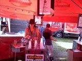 festival music Country 2007 craponne sur arzon