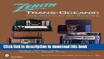 Read Zenith Trans-Oceanic: The Royalty of Radios  PDF Online