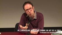 Bertrand Blier : la parole déplacée - Frédéric Bas