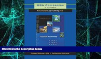Big Deals  MBA Companion to accompany Financial Accounting  Best Seller Books Most Wanted