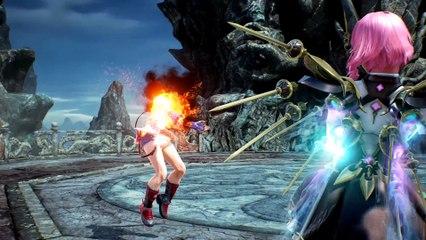 Tekken 7 : Gameplay 4K sur PC (via GeForce GTX 1080) de Tekken 7