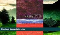 Full [PDF] Downlaod  Accounting: A Very Short Introduction (Very Short Introductions)  Download
