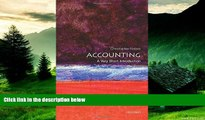 READ FREE FULL  Accounting: A Very Short Introduction (Very Short Introductions)  READ Ebook