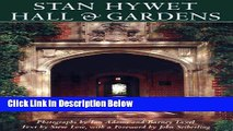 Books Stan Hywet Hall   Gardens (Ohio History and Culture) Full Online