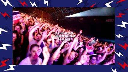 ElectroShock, la + grosse tournée electro est de retour au Zénith de Paris le 6 octobre !