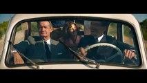 « L'Odyssée » : Lambert Wilson et Pierre Niney se déchirent dans le trailer du biopic sur Cousteau