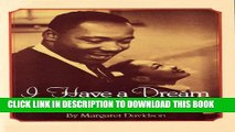 [PDF] I Have a Dream: The Story of Martin Luther King: The Story of Martin Luther King Full