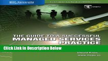 Download The Guide to a Successful Managed Services Practice - What Every SMB IT Service Provider