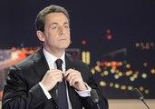Trois candidatures de Nicolas Sarkozy à l'élection présidentielle