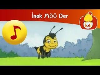 Luli Çocuk - İnek Möö Der Film Müziği, Luli TV