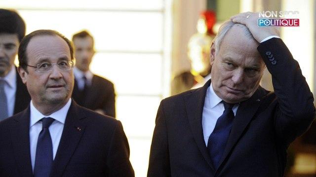 François Hollande raconte les dessous de l'éviction de Jean-Marc Ayrault