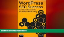EBOOK ONLINE  WordPress SEO Success: Search Engine Optimization for Your WordPress Website or