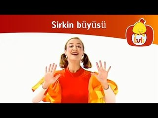 Sirkin büyüsü - Pandomim, Luli TV