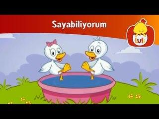Sayabiliyorum - 2 ÖRDEK, Luli TV