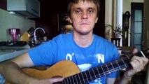 Rob Thomas Lonely No More Verse and Chorus 2 Guitar Cover