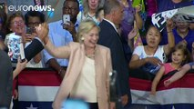Un juez ordena hacer públicos 15.000 correos más de Hillary Clinton antes de las elecciones