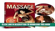 [PDF] The Art of Sensual Massage: Book and 2 DVD Set Popular Colection