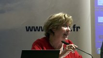 Intervention de Mme la sénatrice Françoise Cartron lors des 2èmes Rencontres de l'ORTEJ