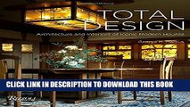 [PDF] Total Design: Architecture and Interiors of Iconic Modern Houses Full Online