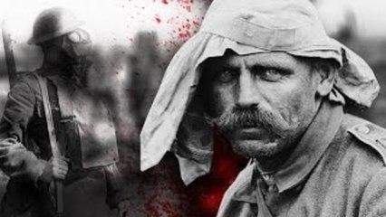 Dowódcy podzieleni - I wojna światowa - TYDZIEŃ 17