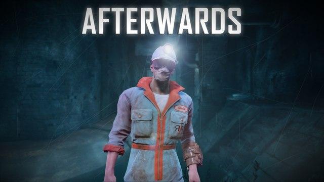 Afterwards [A Fallout 4 Machinima]