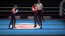 Savate boxe française - Finale Monde H65