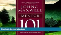Must Have  Mentor 101 (Spanish Edition)  READ Ebook Full Ebook Free