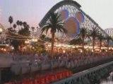 California Screamin' au Disneyland resort California