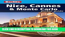 [PDF] Berlitz: Nice, Cannes   Monte Carlo Pocket Guide (Berlitz Pocket Guides) Popular Online