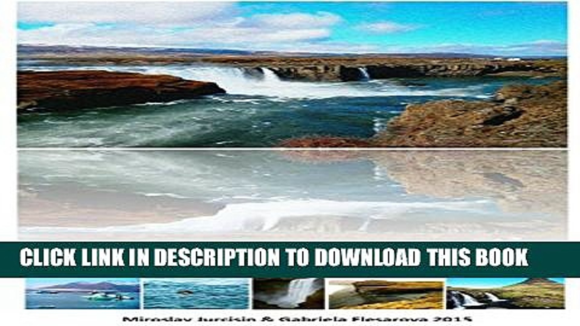 [PDF] The best tips how to visit 25 the most famous places in ICELAND Full Colection