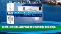 [PDF] Karpathos and Saria - Blue Guide Chapter (from Blue Guide Greece the Aegean Islands) Full