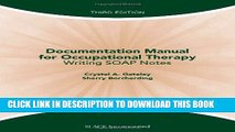 PDF Writing SOAP Notes EBook - video dailymotion