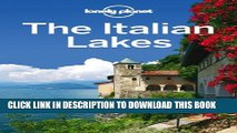 [PDF] Lonely Planet The Italian Lakes (Travel Guide) Full Online