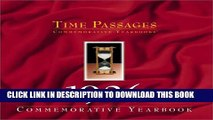 Collection Book 1986 Commemorative Yearbook (Time Passages)