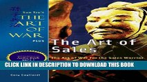 Collection Book The Art of Sales: Sun Tzu s The Art of War for the Sales Warrior (Art of War Plus