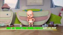 Video karaoke de « Popo dans - Cho cho cho och och och
