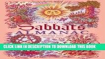Collection Book Llewellyn s Sabbats Almanac: Samhain 2010 to Mabon 2011 (Annuals - Sabbats Almanac)