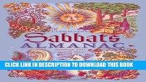 New Book Llewellyn s Sabbats Almanac: Samhain 2011 to Mabon 2012 (Annuals - Sabbats Almanac)