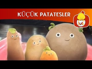 KÜÇÜK PATATESLER - KÜÇÜK PATATES RUCK, LULI TV