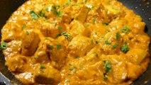 POLLO AL CURRY FACIL - recetas de cocina faciles rapidas y economicas de hacer