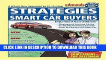 Collection Book Edmunds.com Strategies for Smart Car Buyers (Edmunds.com Car Buying Guide