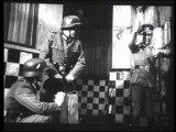 LE PONT TRANSBORDEUR DE MARSEILLE-LE BOMBARDEMENT PAR LES AMERICAINS- (Extraits du DVD documentaire MEMOIRES DE MARSEILLE)