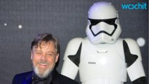 """Terminally Ill Star Wars Fan Sees """"Rogue One"""" Before Release"""