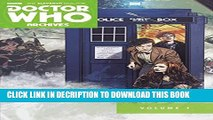 [PDF] Doctor Who: The Eleventh Doctor Archives Omnibus Volume 1 Popular Online