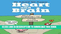 [PDF] Heart and Brain: An Awkward Yeti Collection Popular Colection