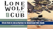 [PDF] Lone Wolf and Cub Volume 8: Chains of Death (Lone Wolf and Cub (Dark Horse)) Full Colection
