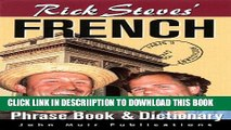 [PDF] Rick Steves  French Phrasebook and Dictionary (Rick Steves  Phrase Books) (French Edition)